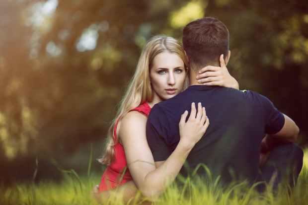 affection beautiful blur couple